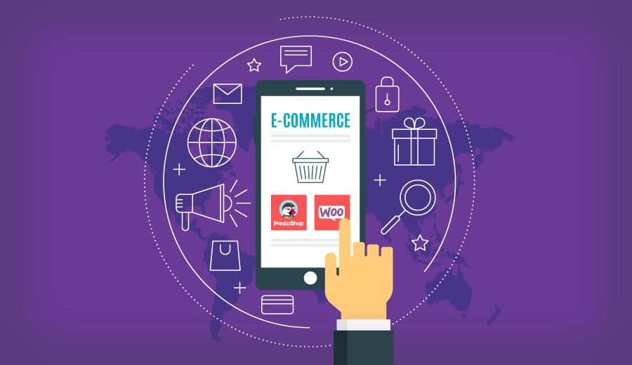 eb02ca1769e65a Prestashop ou WooCommerce: qual a melhor plataforma ecommerce?