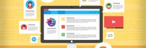 blogger ou wordpress: escolha uma plataforma para fazer seu blog