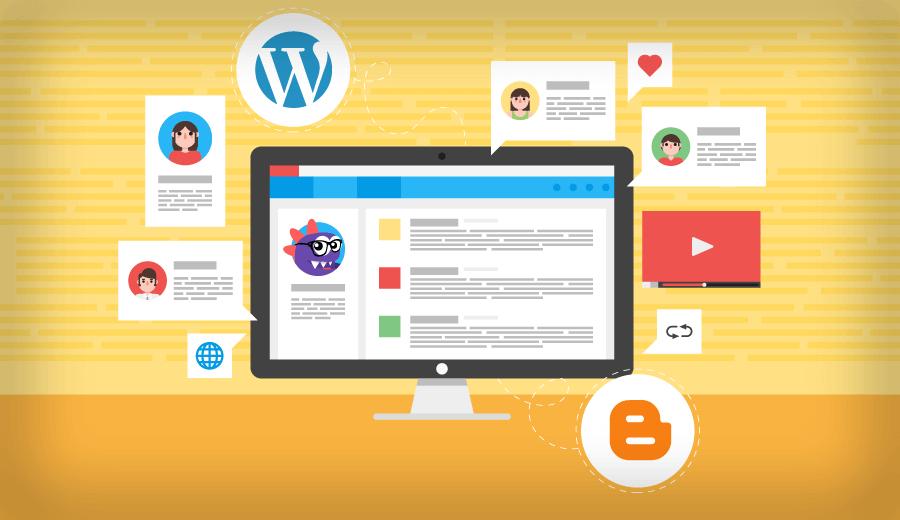 Blogger ou WordPress: Qual a Melhor Plataforma para Blog?