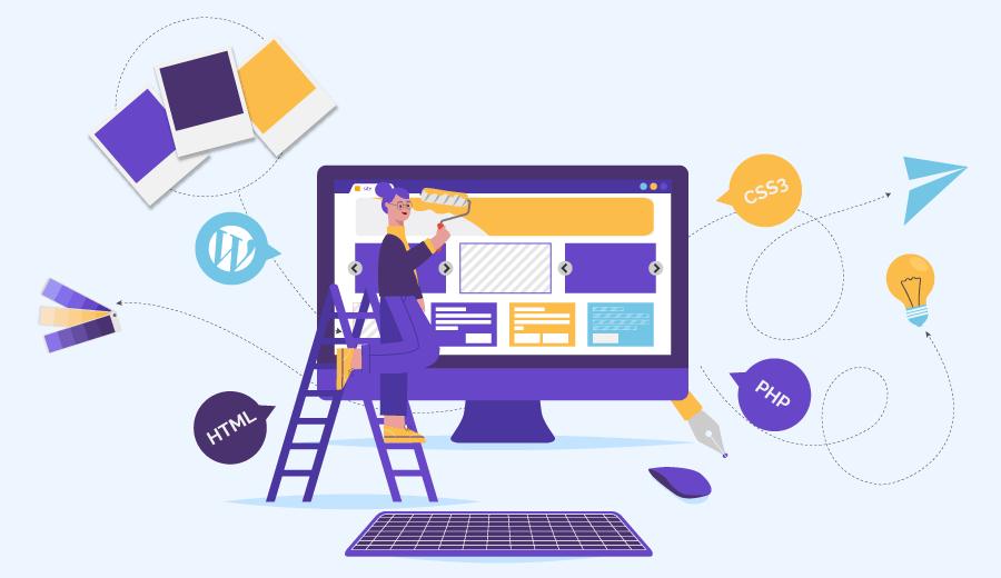 Como Criar Um Site – Guia Completo