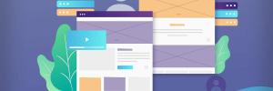 aprenda como fazer o layout de um site e atraia mais visitantes