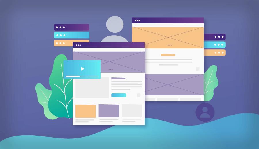 Como Fazer o Layout de um Site em 6 Passos