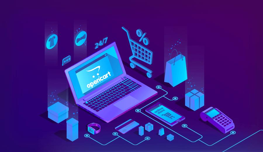Como Instalar o OpenCart Manualmente