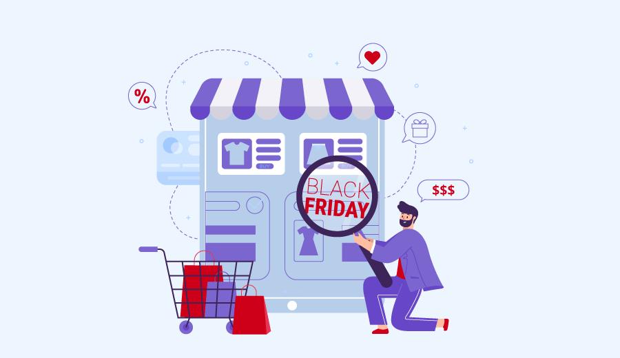Dicas Black Friday 2021 – As Melhores Estratégias de Marketing para o seu Negócio