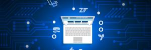 tutorial para usar 8 tipos de framework php no seu projeto online