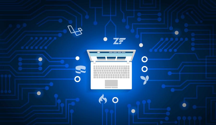Os 8 Melhores Frameworks PHP para Desenvolvedores Web