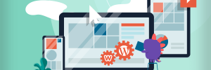 escolha entre Weebly ou WordPress e crie um site hoje mesmo