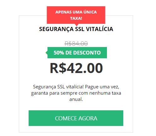 comprar ssl hostinger