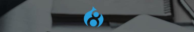 logo do Drupal