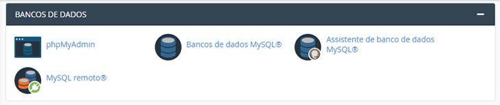 icone do assistente de instalação phpmypanel