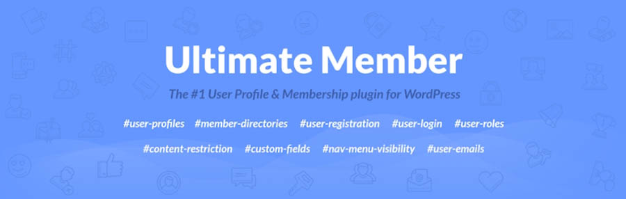 plugin wordpress ultimate member