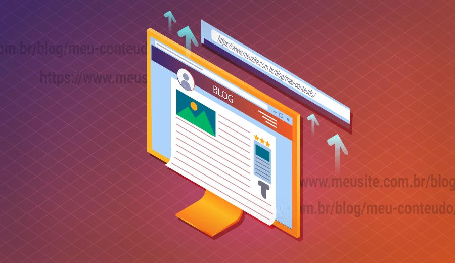 o que é slug do wordpress e como influencia no SEO