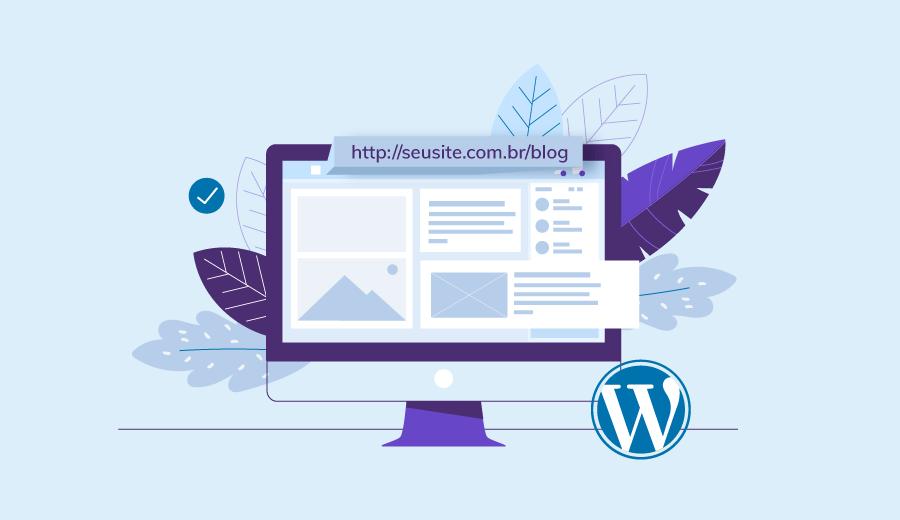 O Que é o Slug do WordPress?