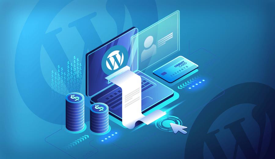 veja quanto custa um site no wordpress e faça agora mesmo seu projeto