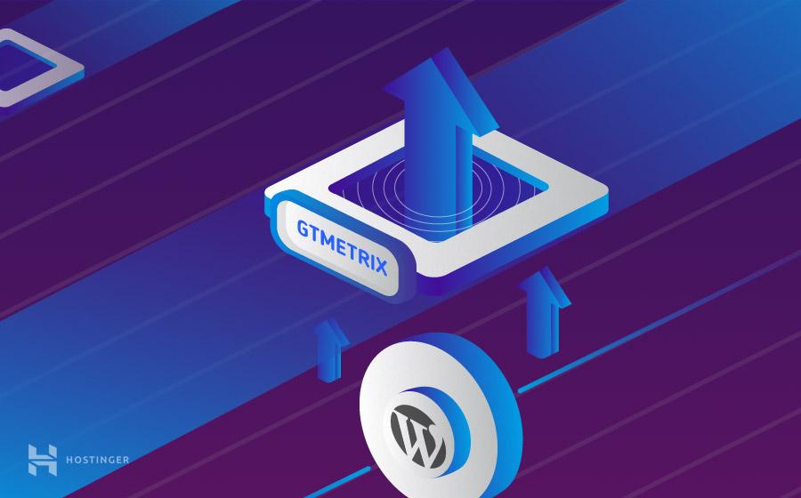 guia sobre testar velocidade site com a ferramenta GTMetrix