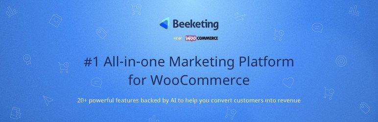 woocommerce plugins brasil - Beeketing