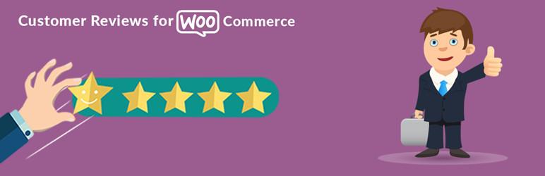 Customer Review for WooCommerce - Como Acelerar as Vendas de Sua Loja Virtual: Os 10 Melhores Plugins para WooCommerce