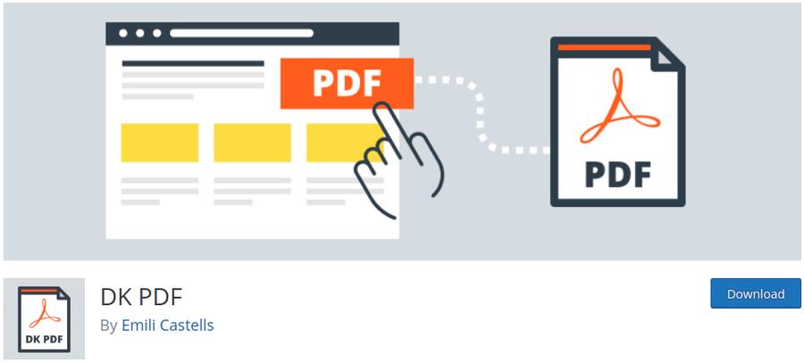 plugin dk-pdf