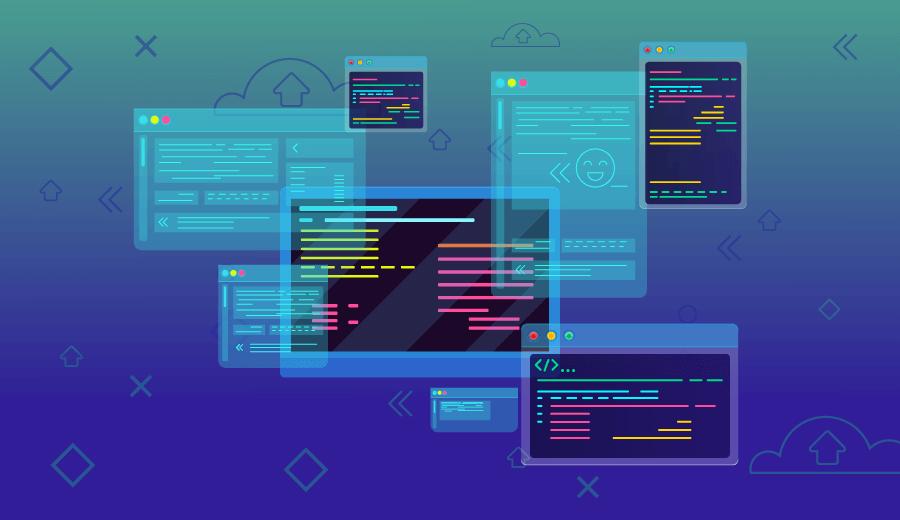 Melhores editores HTML em 2019
