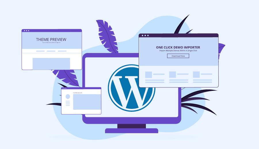 Os 66 Melhores Temas WordPress Gratuitos – Lista Completa 2021