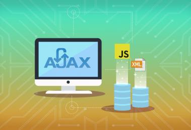 Tutorial o que é AJAX web e como funciona