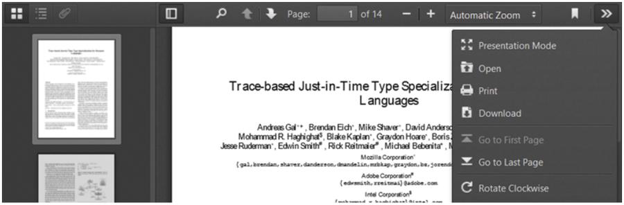 plugin pdf viewer