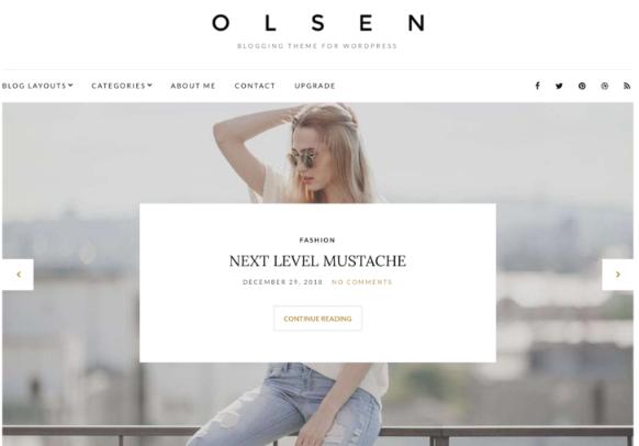tema Olsen