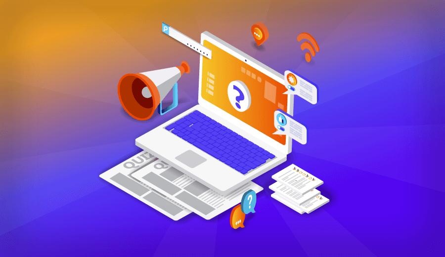 10 Melhores Plugins para Criar Quiz no seu Site WordPress