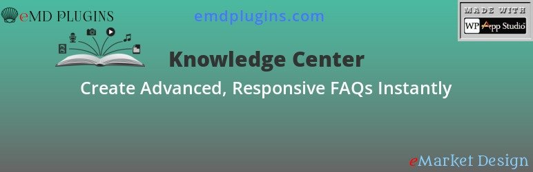 Plugni Best Knowledge Base Software for WordPress