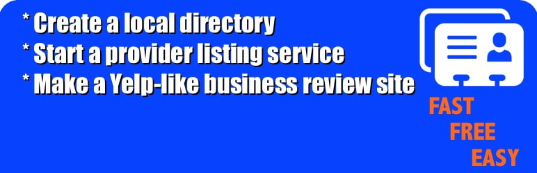 Plugin Business Directory