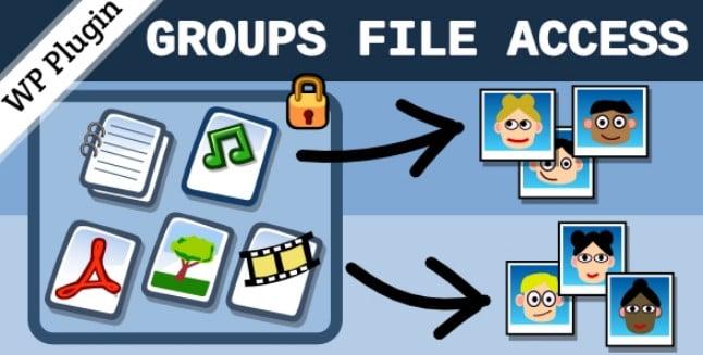 Plugin Groups File Access