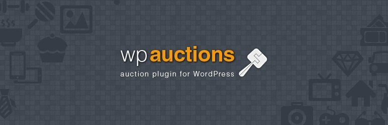 wp auctions plugin leilão wordpress