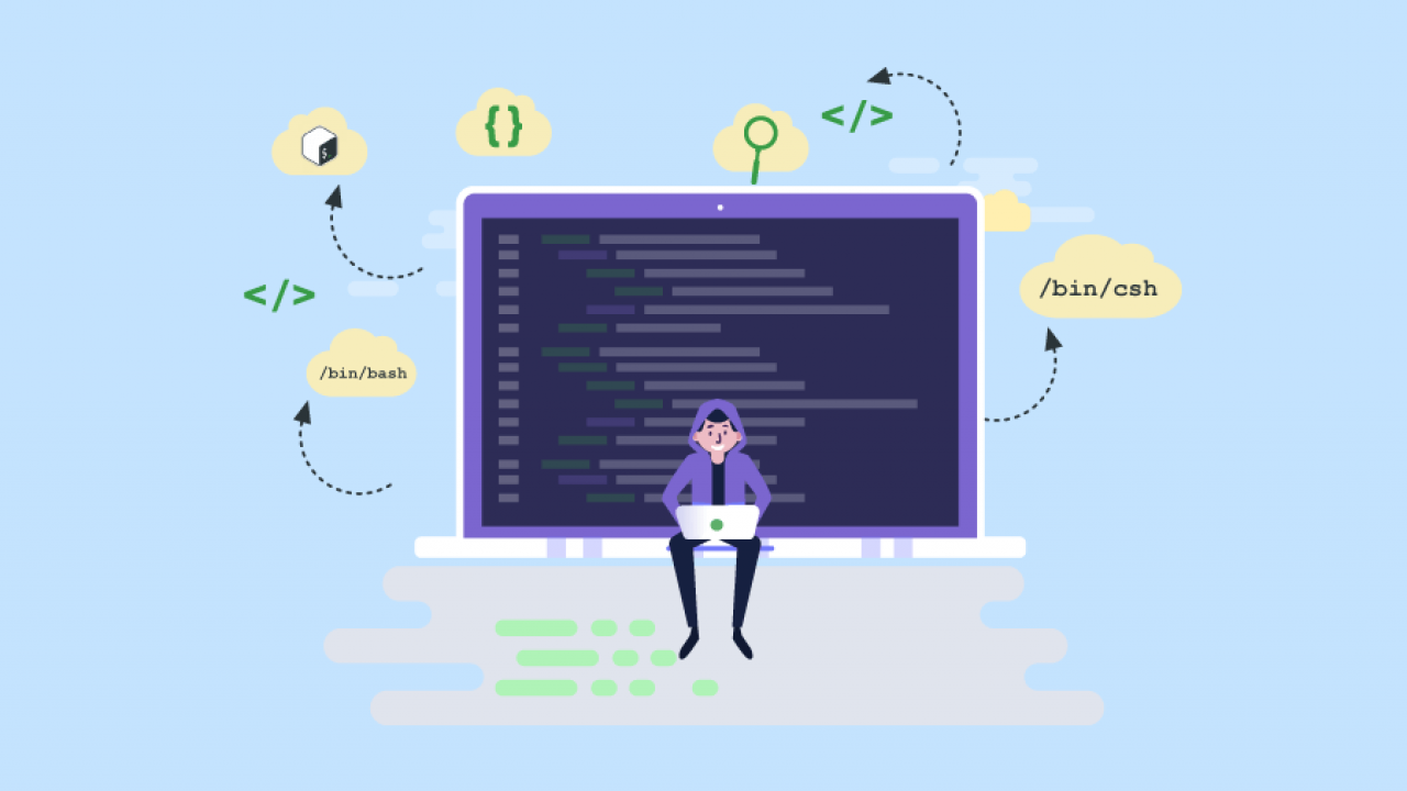 Bash Linux Guia Basico De Comandos E Exemplos De Uso