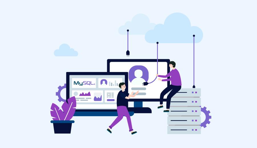 Como Listar Usuários no MySQL Usando Linux