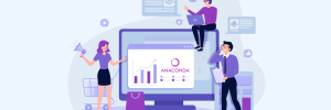 Como Instalar Anaconda Python no Ubuntu 18.04