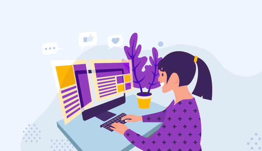 25 Ideias Para Blog para Construir Um Blog de Sucesso