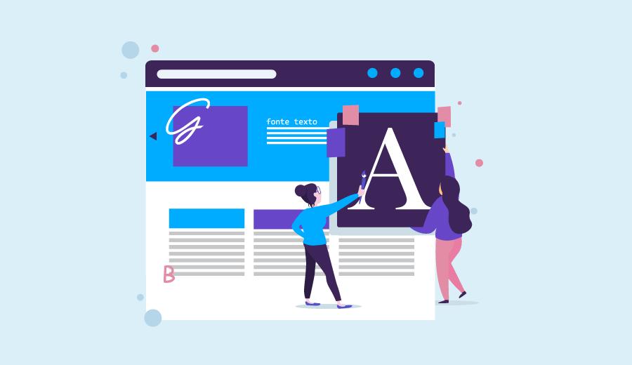 As 20 Melhores Fontes HTML Para Usar em 2020
