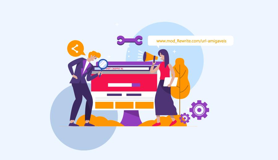 Como Configurar o Mod_Rewrite do Apache e Ter URLs Amigáveis