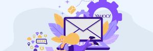 como criar email yahoo passo a passo