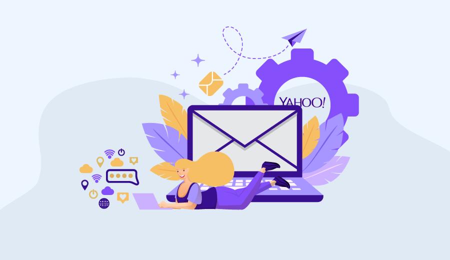 Como Criar um Email no Yahoo