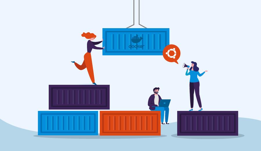 Como Instalar e Configurar o Docker no Ubuntu 18.04