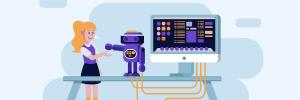 guia sobre linguagens de programação para crianças