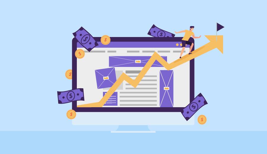 10 Formas de Como Monetizar um Site