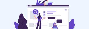 guia para saber como fazer upload de ícones WordPress