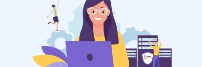 aprenda como gerenciar e listar serviços linux