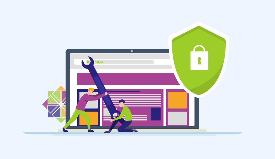 Como Instalar Certificado SSL no CentOS 7