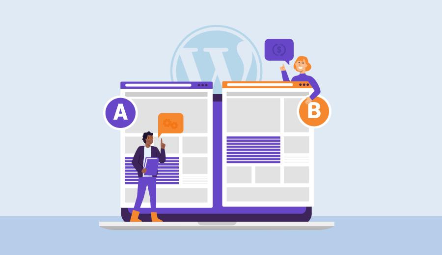 O Que é Teste A/B no WordPress e Como Fazê-lo