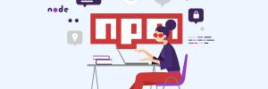 aprenda o que é npm e como usar no seu linux