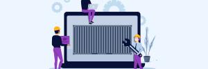 Guia para aprender a iniciar um Container Docker