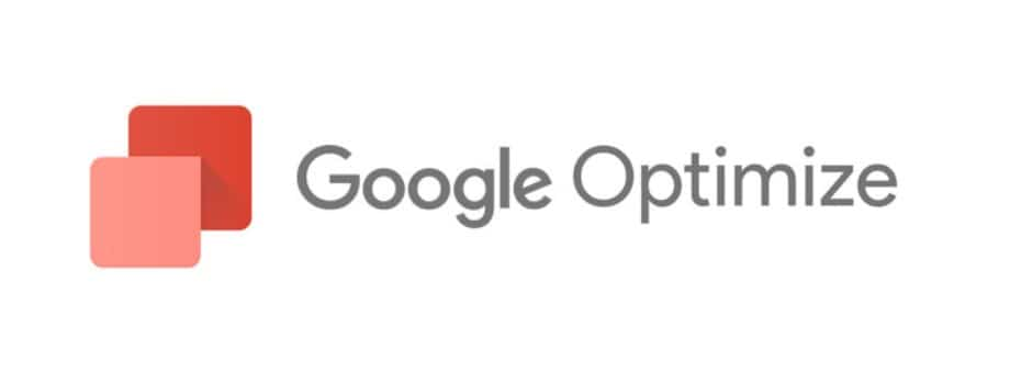 Logotipo da ferramenta Google Optimize